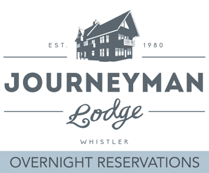 Journeyman Lodge Booking